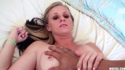 Autumn Lee - Southern Belle Rides a Hard Cock