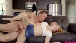 Hannah Hays - Fathers Day Fuck