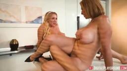 Bailey Brooke & Sara Jay - Whore in Law
