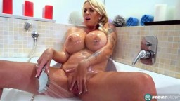 Shannon Blue - Shannons Breast Quest