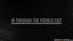 Liza Del Sierra - In Through The French Exit