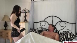 Jayde fucked by her guy and squirts