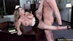 Sarah Jessie - Shipped and Stripped