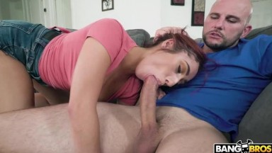 Kira Perez - Mom Can't Find Out