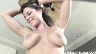 Mandy Flores - Indecent Proposal