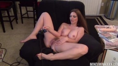 Mindy Mink - Love For My Fans